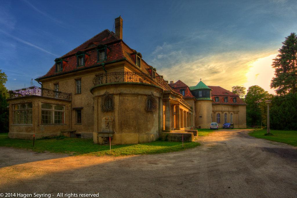 Castle Marquardt