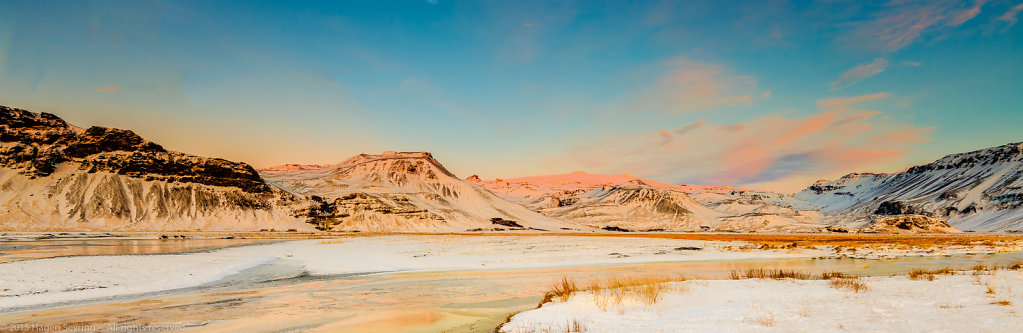 Panorama Iceland