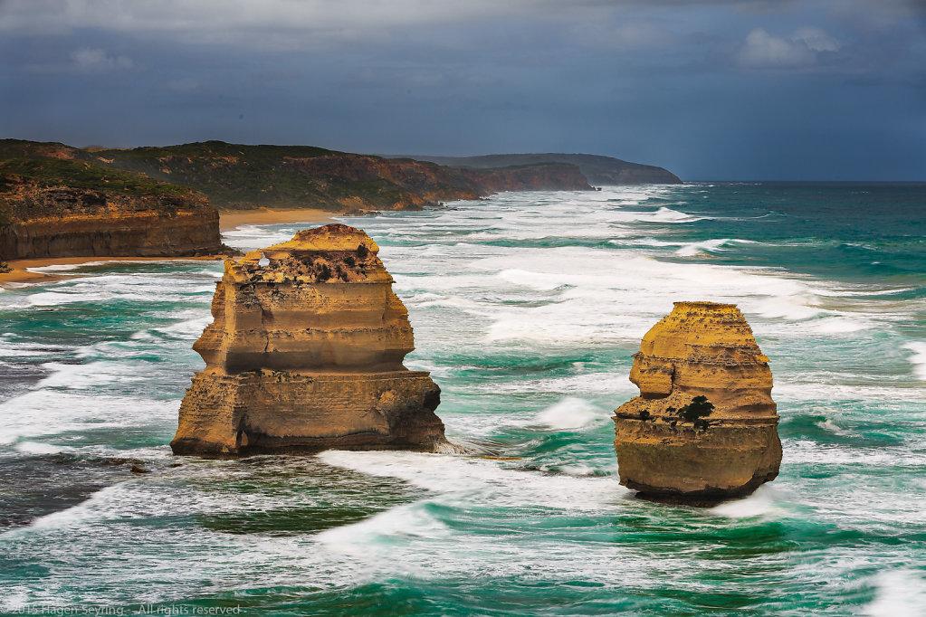 2 Apostels, Vic, Australia